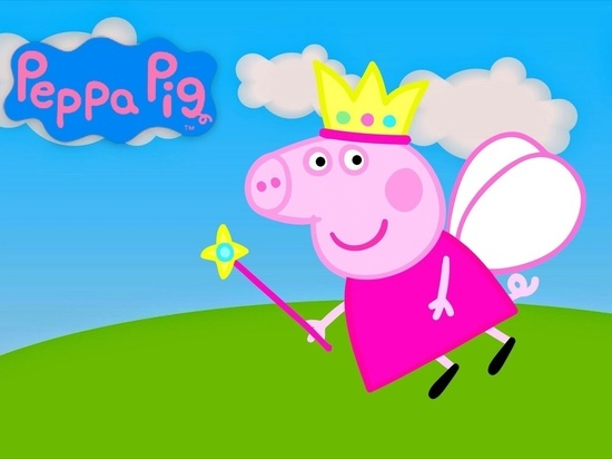 Мультфильм Свинка пеппа смотреть онлайн